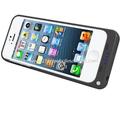 2200mAh IPhone 5 battery case