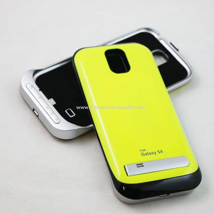 Galaxy s4 battery case