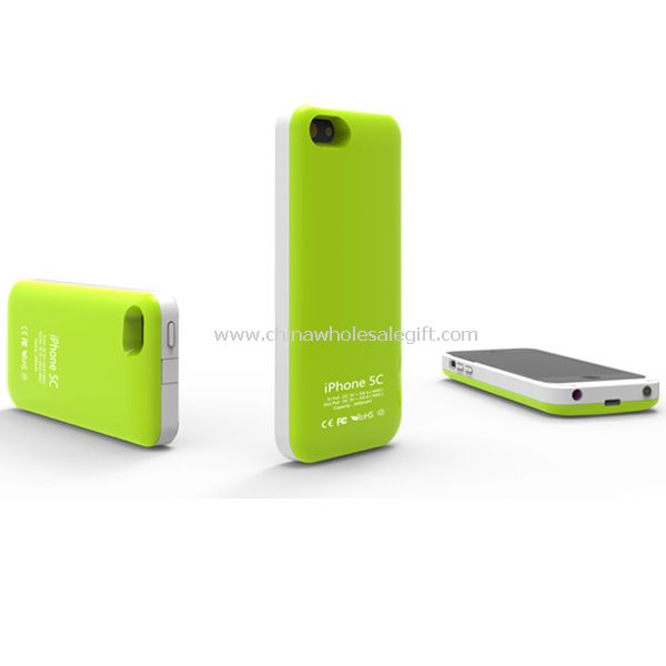 IPHONE 5C Colorful Battery case