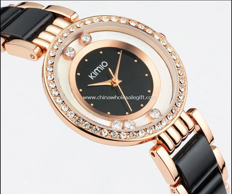 Lady jewellery watch