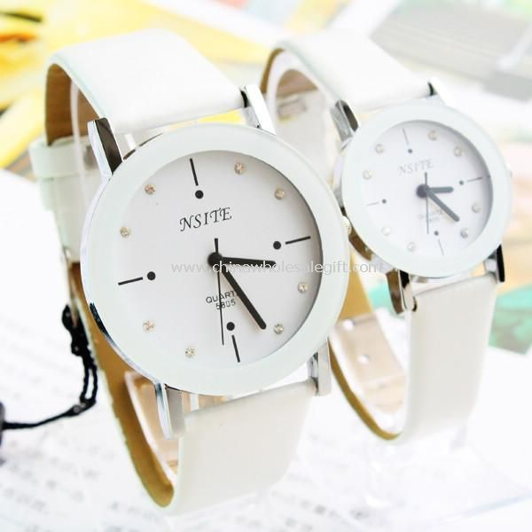 Fashion lover watches