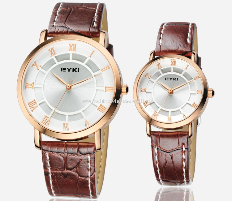 Roma style lover watch