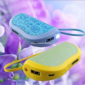 4500mAh Purse shape Power banks images