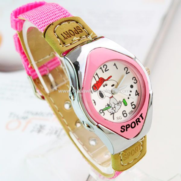 Lovely Child watch