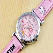 Fashion Child cartoon watch images