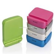 Charger Dock Stand 8800mah Power Bank For iphone4/4s/5/iphone 3G images