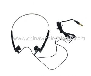 Stereo Headphone for All Mobile Phone Music
