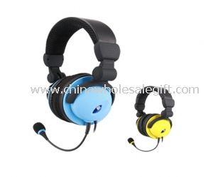 USB 2.1 Stereo Headphone