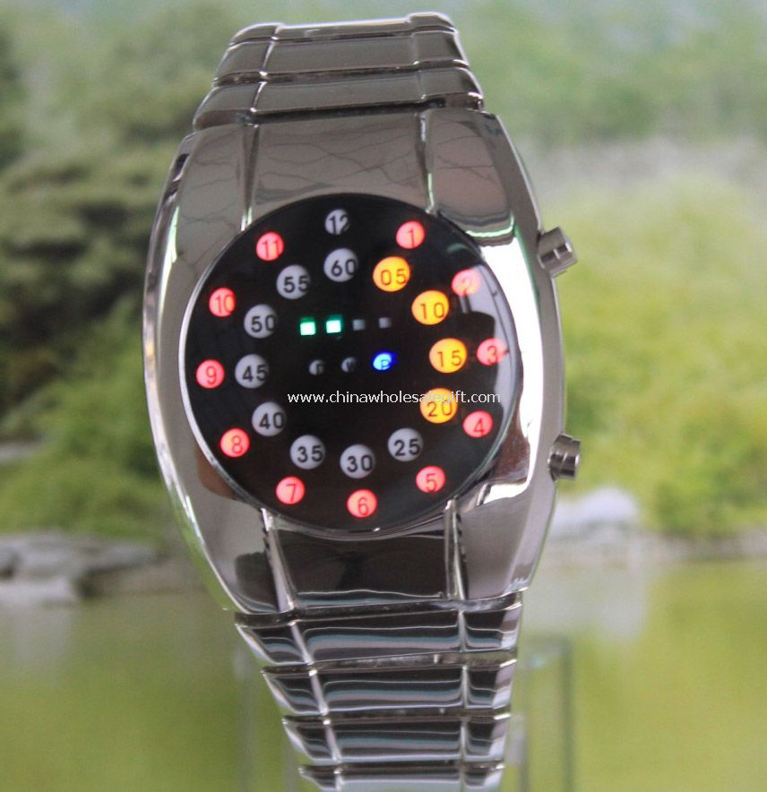 LED Gift watch