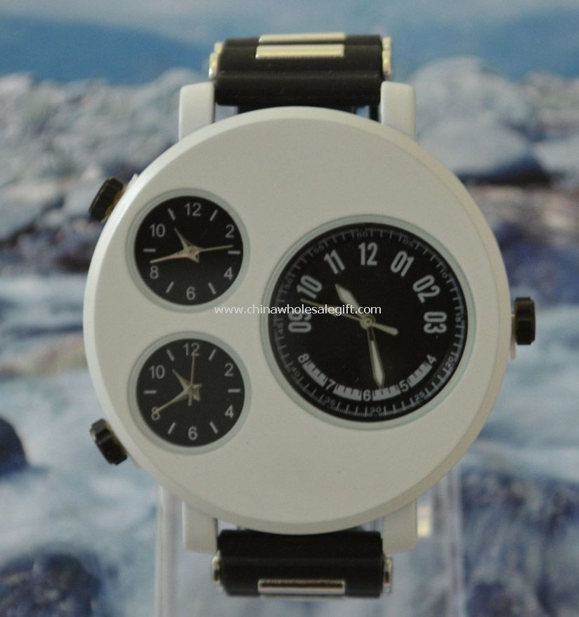 Quartz gift watch