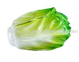 Cabbage stress ball