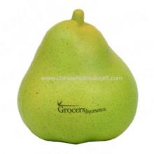 Pear stress balls images