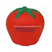 Strawberry stress balls images