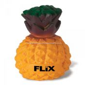 Pineapple stress ball images