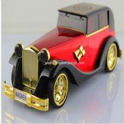 Altavoz portátil coche clásico retro images