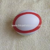 Rugby ball stress ball images