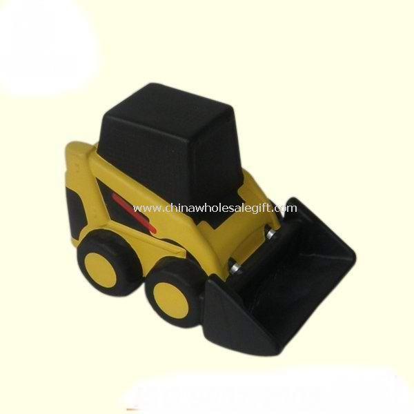 Construction truck Stress balls