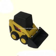 Construction truck Stress balls images