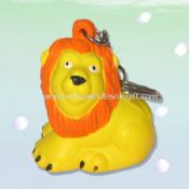 Keychain lion stress ball images