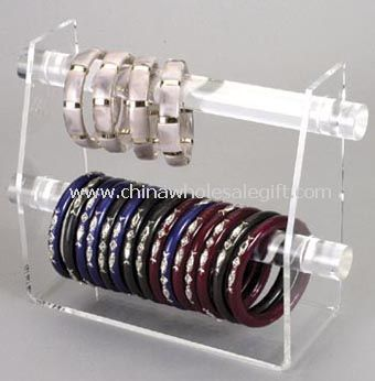 Acrylic Bracelet/Bangle Displays