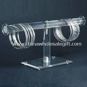 Acrylic Bracelet Display Stand