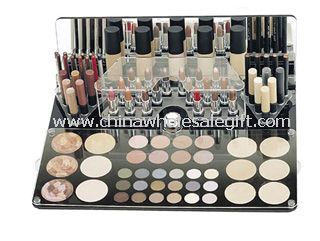 Acrylic Make-up Counter Top