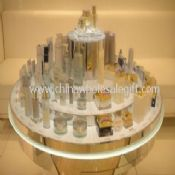 Cake Shaped Cosmetic Display images