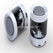 Logo Printed Mini Mobile Phone speaker images
