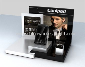 Cell Phone Display Stand/Cases