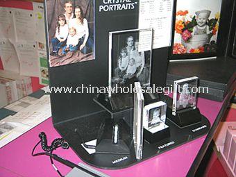 Digital Camera Display Stand/Holder