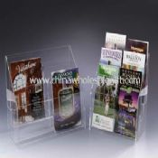 Brochure Holder or Flyer Holder images