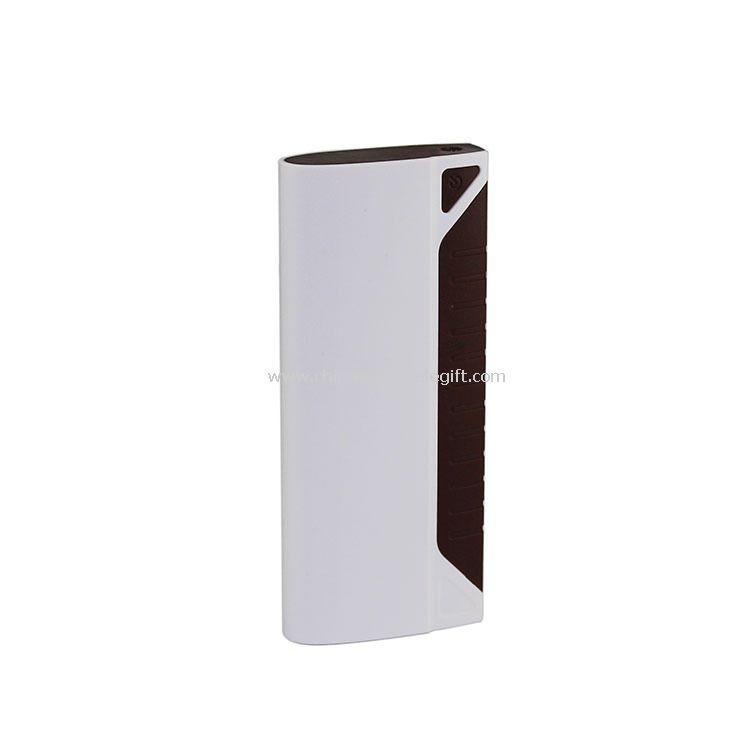 Universal Portable Power Bank 12000mAh Dual USB Power Bank for Cell Phone
