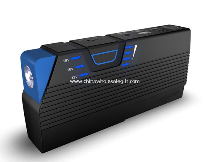 13600mAH AUTO EMERGENCY START power bank/12V auto mobile Power bank charger