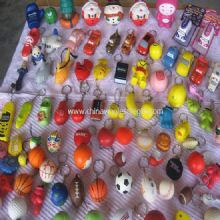 Keychain stress balls images