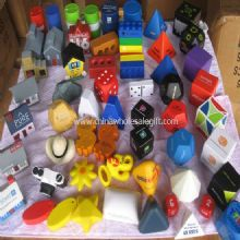 Promotional stress balls images
