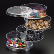 4-tiers Organizer Dishes images