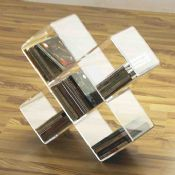 Transparent Acrylic Shelf or Holder images