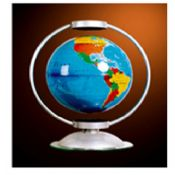Magnetic Floating Globe images