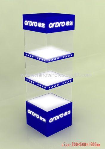 POP display stands