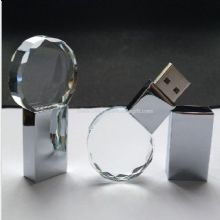 Crystal USB Drive images