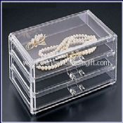 Acrylic Jewelry Organizers images