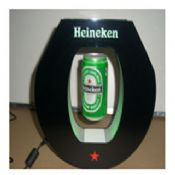 Magnetic Floating Liquor display images