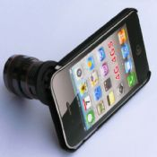 Longview lens, telephoto lens for IPhone images