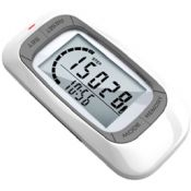 3D Pedometer wih Big screen images