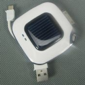 Solar Mini Cube power banks images