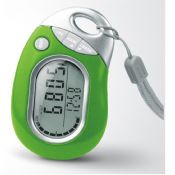 3D Pedometer with Lanyard images