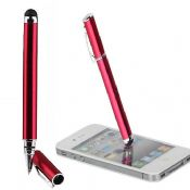 2-in-1 touch pen and ball-pen images