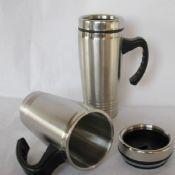 Stainless steel Mugs images