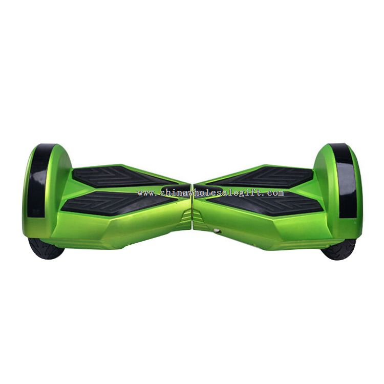 8 inch Self Balance Scooter With Bluetooth Speaker LED Light