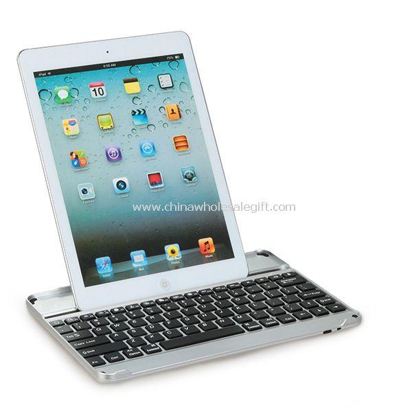 IPAD Air Aluminum bluetooth Keyboard